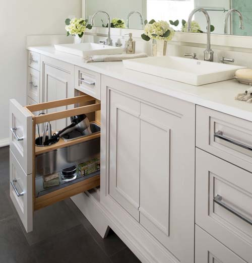 Hgh Hardware News Information Design Your Dream Bathroom With These 6 Organizers