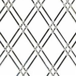 Decorative Metal Mesh For Cabinet Doors  from www.hghhardware.com