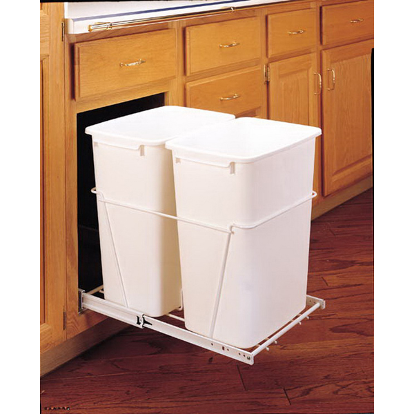36 Qt Large Open Wastebasket Cool Product List HGH Hardware Supply