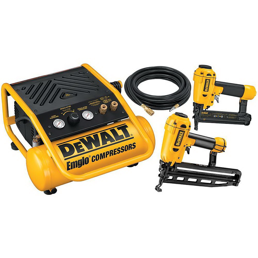 Tools Air Tools & Compressors - Nailers - HGH Hardware Supply