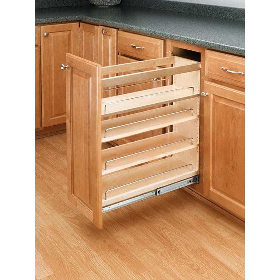 pull out cabinet shelves Organizing Base CabiOrganizers   Pull Out CabiShelf  pull out cabinet shelves